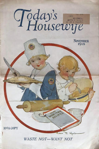 Today's Housewife