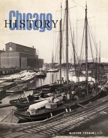 Chicago History