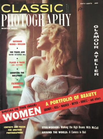 Classic Photography Vol. 1 No. 2