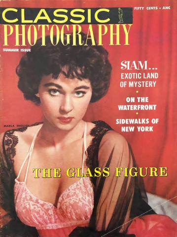 Classic Photography Vol. 1 No. 4