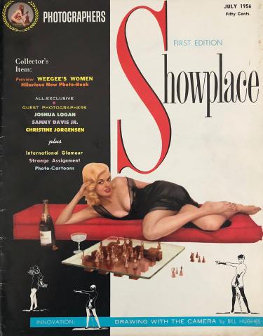 Showplace Vol. No. 1