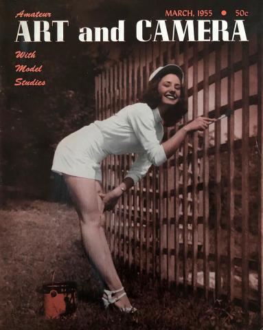Art and Camera