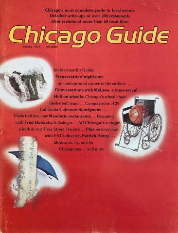 Chicago Guide