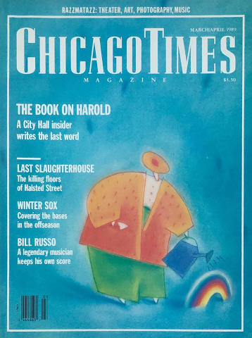 Chicago Times