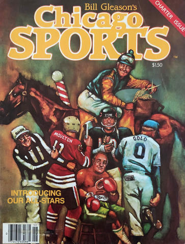 Chicago Sports Charter Issue
