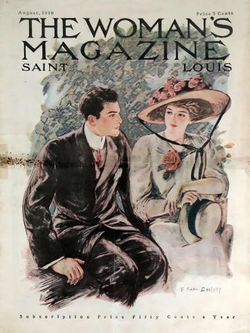 The Woman's Magazine