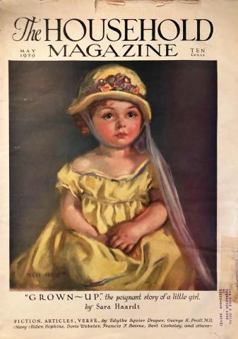 The Household Magazine