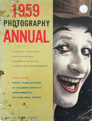 Photography 1959 Edition