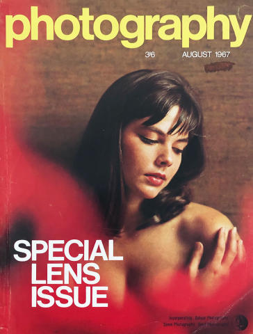 Photography Special Lens Issue