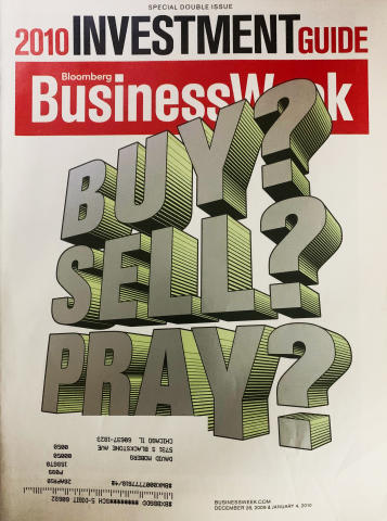 Business Week 2010 Investment Guide