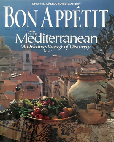Bon Appetit Special Collector's Edition