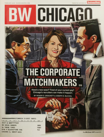 Business Week Chicago