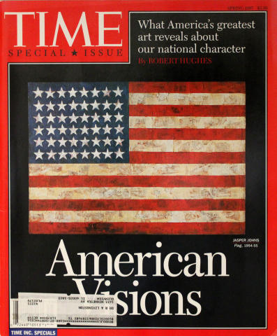 Time Special Issue