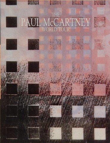Paul McCartney Program