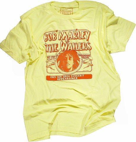 Bob Marley and the Wailers Women's T-Shirt
