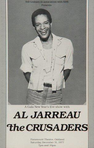 Al Jarreau Program