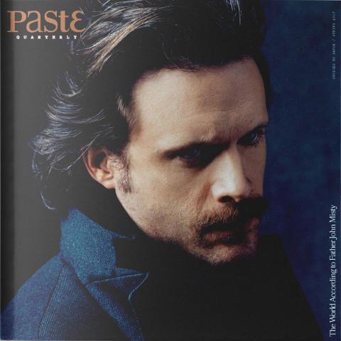 Paste Quarterly Issue 1