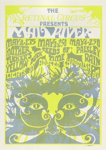 Mad River Postcard