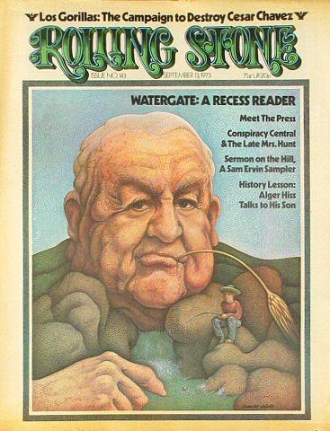 Rolling Stone Magazine September 13, 1973