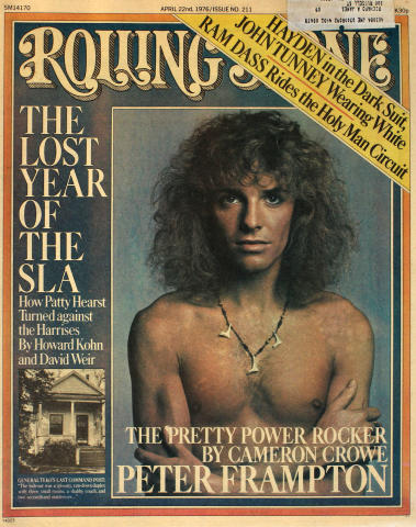 Rolling Stone Issue 211