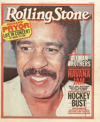Rolling Stone Magazine May 3, 1979