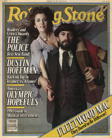 Rolling Stone Issue 310