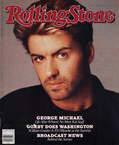 Rolling Stone Issue 518