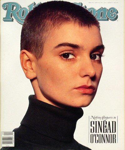 Rolling Stone Magazine June 14, 1990