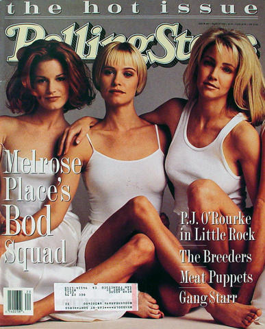 Rolling Stone Magazine May 19, 1994