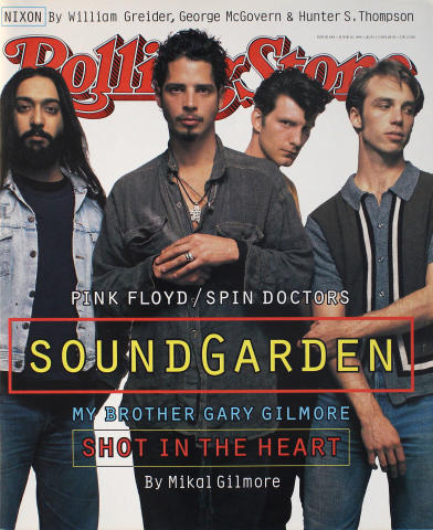 Rolling Stone Issue 684