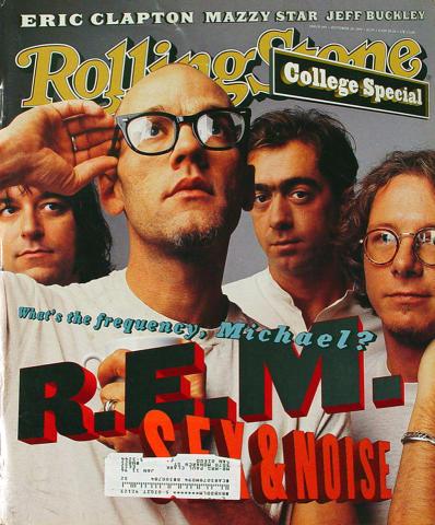 Rolling Stone Magazine October 20, 1994