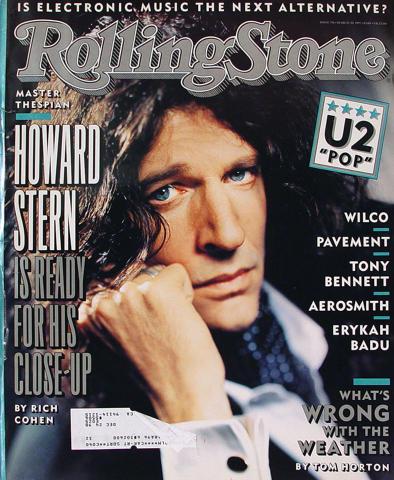 Rolling Stone Magazine March 20, 1997