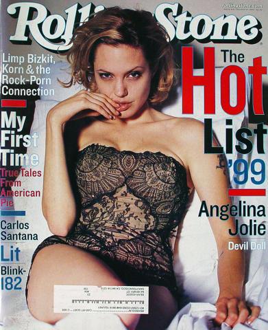 Rolling Stone Magazine August 19, 1999