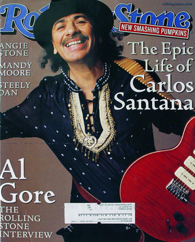 Rolling Stone Magazine March 16, 2000