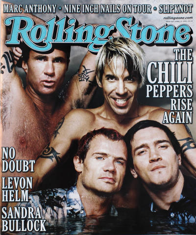 Rolling Stone Issue 839
