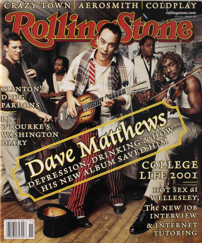Rolling Stone Issue 864