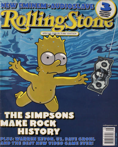 Rolling Stone Issue 910