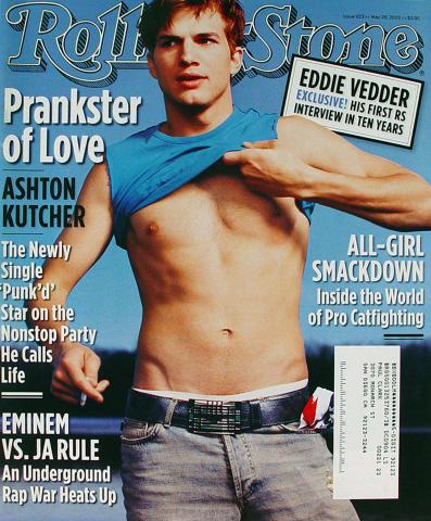 Rolling Stone Magazine May 29, 2003