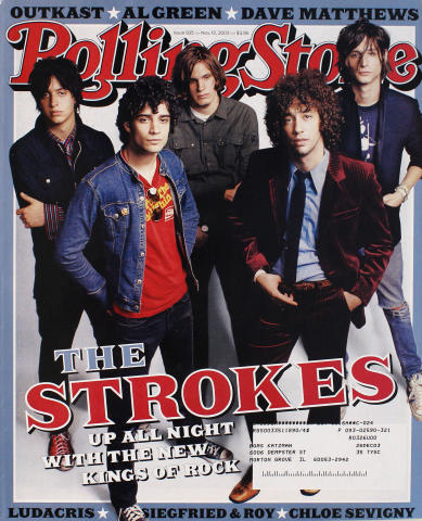 Rolling Stone Issue 935