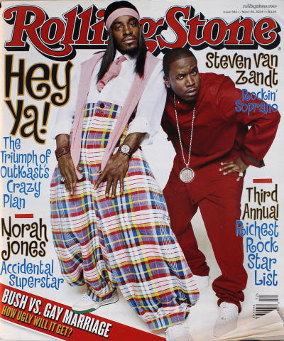 Rolling Stone Issue 944