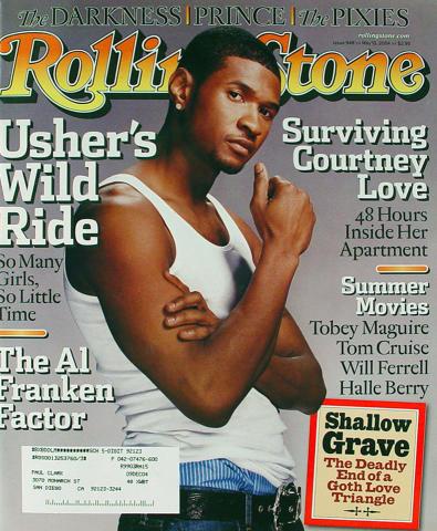 Rolling Stone Magazine May 13, 2004