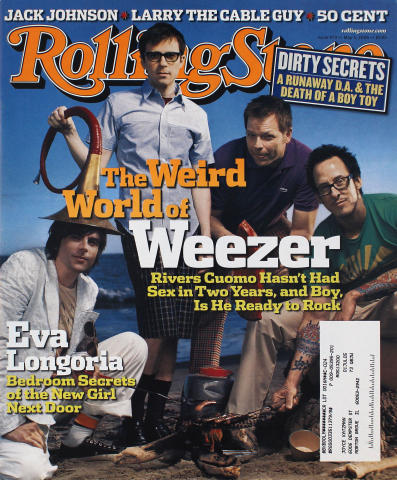 Rolling Stone Issue 973