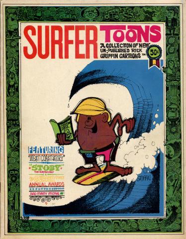 Surfer Toons