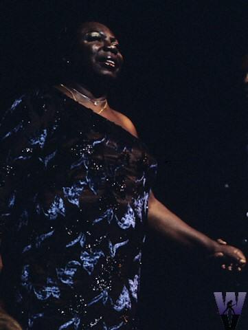 Nina Simone Fine Art Print