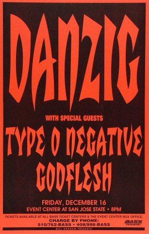 Danzig Poster