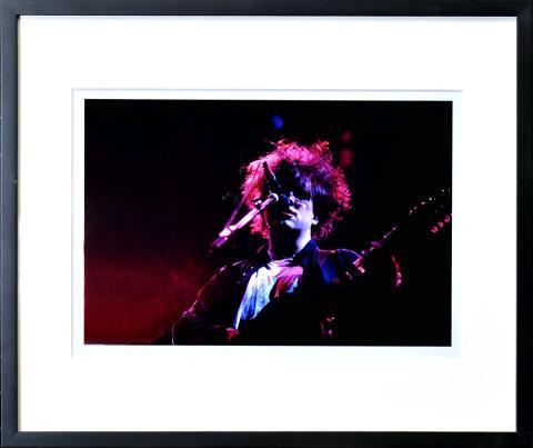 Robert Smith Framed Fine Art Print