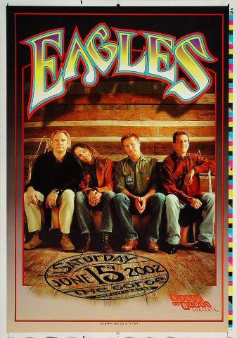 The Eagles Proof
