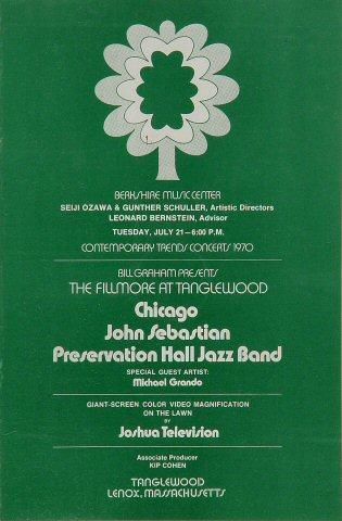 Chicago Program