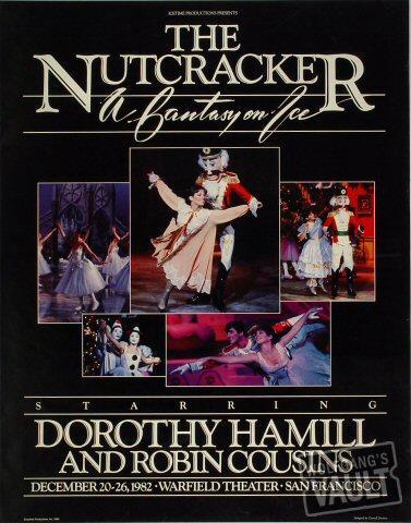 The Nutcracker Poster