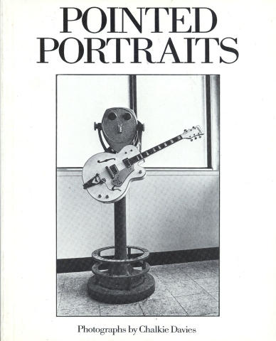 Pointed Portraits
